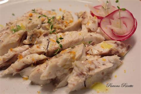 cucinare ombrina ombrina al cartoccio agli agrumi ed erbe aromatiche