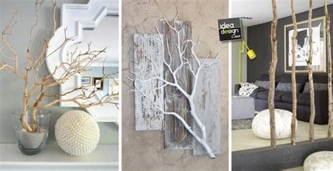 Decorazioni Fai Da Te Casa by Decorazioni Fai Da Te Con Materiali Naturali 20 Idee Per