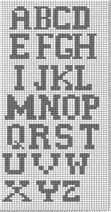 emy s gallery cross stitch alphabets