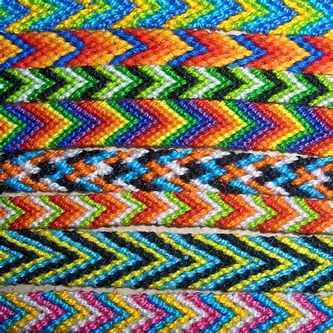 Friendship Bracelets   Best of the 80s