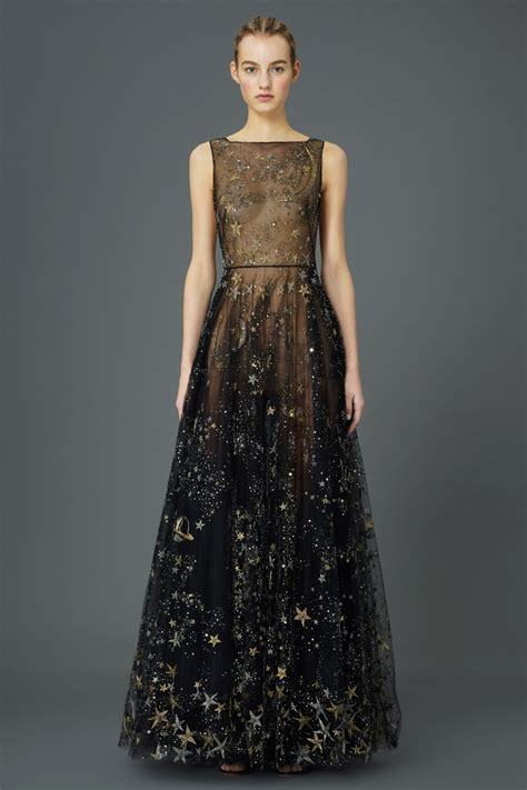 Top 9 Valentino Dresses by Valentino Pre Fall 2015 Collection Beautiful Space Dresses