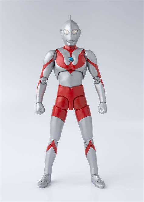 figure ultraman ultraman 50th anniversary edition figure