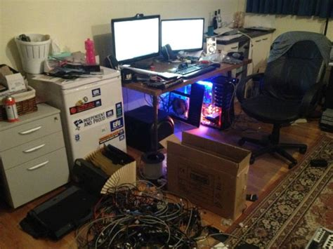 building home server and gaming room 33 pics izismile