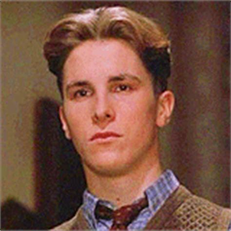 christian bale swing christian bale as berger in swing