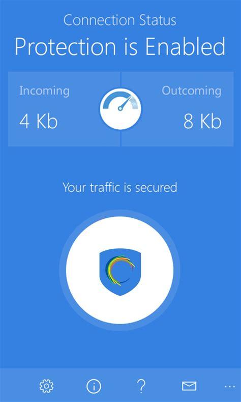 hotspot shield for mobile hotspot shield free vpn for windows 10 mobile