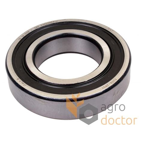 Bearing 6209 2rs 6209 2rs1 skf groove bearing oem 237749 1