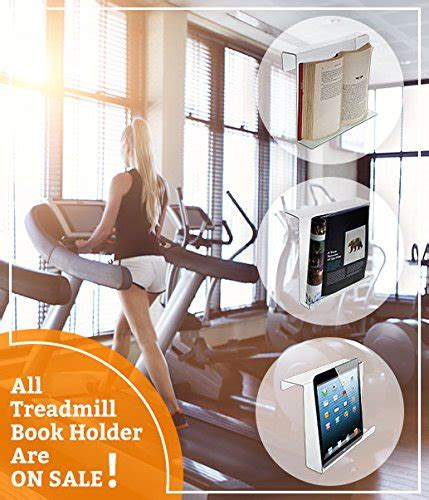Exercise Bike Book Rack by Sourceone Quot Compact Quot Reading Rack Book Holder Treadmills