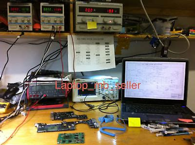 Motherboard Laptop Acer Aspire 4739 acer aspire 4520 4520g 5003 5050 motherboard repair