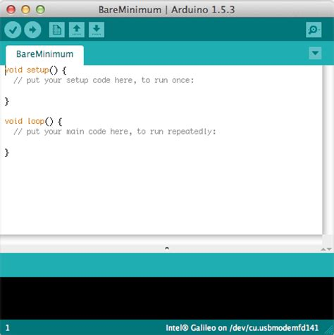 Tutorial Arduino Ide   arduino ide tutorial