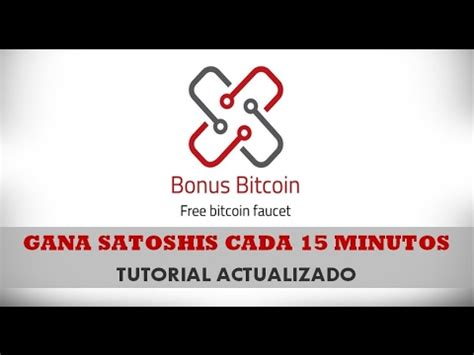 bitcoin faucet tutorial bonus bitcoin faucet bitcoin pagando tutorial