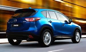 2013 mazda cx 5 drive review car and driver
