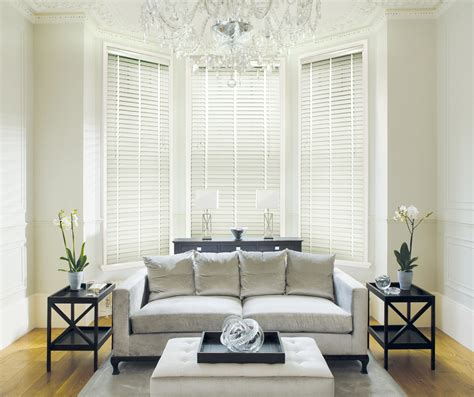 Bow Window Blinds how to dress your bay windows poles direct blog