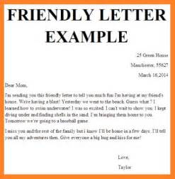 example of a friendly letter crna cover letter