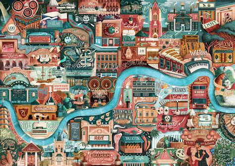 great world city mall map the best illustrated maps of wanderarti