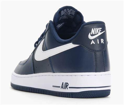 Nike Air 1 Navy by Nike Air 1 Midnight Navy Sneaker Bar Detroit