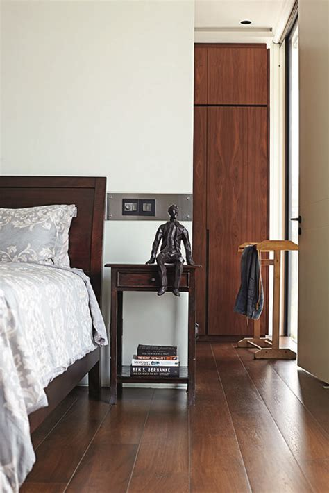 house tour sleek and minimalist designs in this three