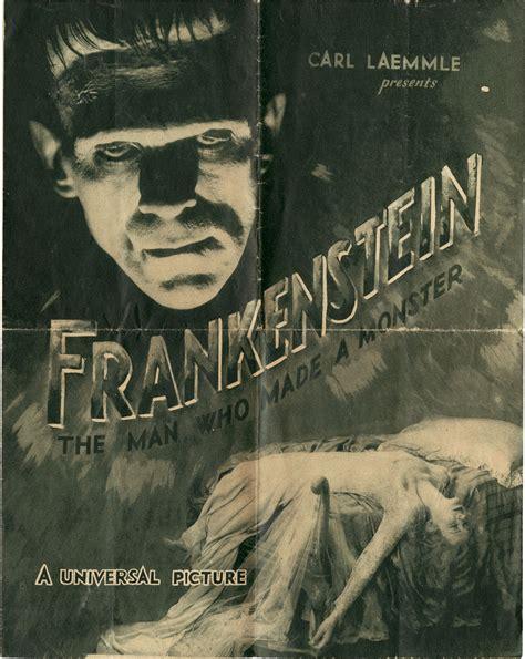 way back home 1931 film wikipedia the free encyclopedia dr gangrene s mad blog frankenstein 1931 film herald