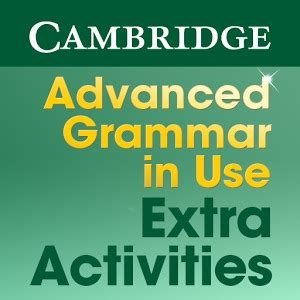 advanced grammar in use v2.1 [patched + obb] [latest