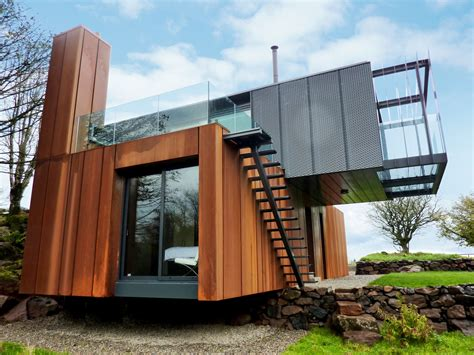 home design using shipping containers metal technology products enhance a grand design metal