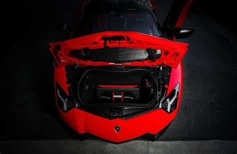 Lamborghini Audio Customized Lamborghini Aventador Exclusive Motoring