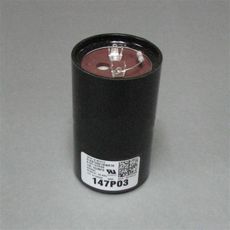 trane ac start capacitor trane start capacitor cpt02327 cpt02327 55 00 shortys hvac supplies on price