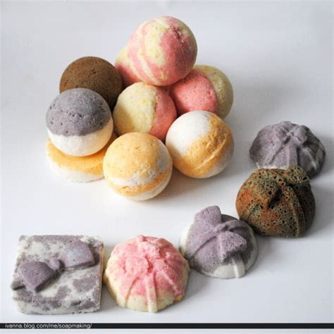 Handmade Bath Bombs - 17 best images about diy bath bombs on