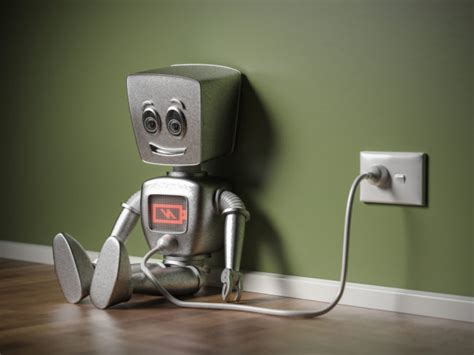 home robots  didnt   needed