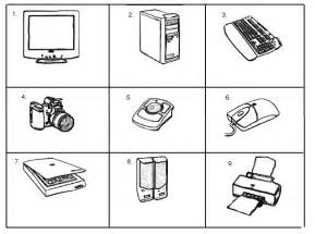 computers outer hardware labeling worksheet proprofs quiz
