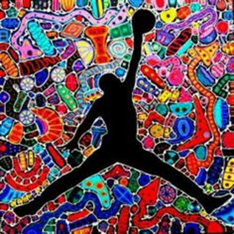 basketball pop art paintings jordan symbols on pinterest air jordans michael jordan