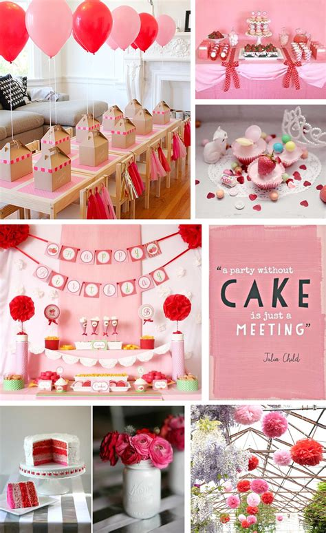 Little Vintage Cara N Pink  Ee  Party Ee   Inspi Ions