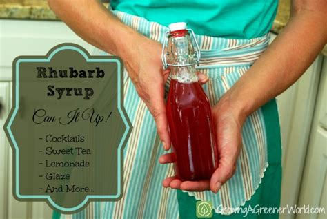 Simple Syrup Shelf by Canning Simple Syrups Growing A Greener World