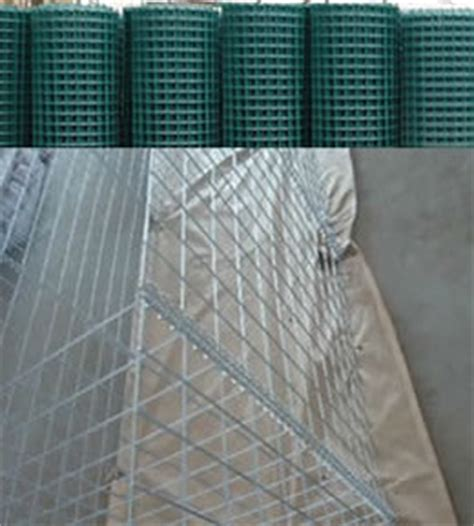 architectural welded mesh gabions retaining wall cladding