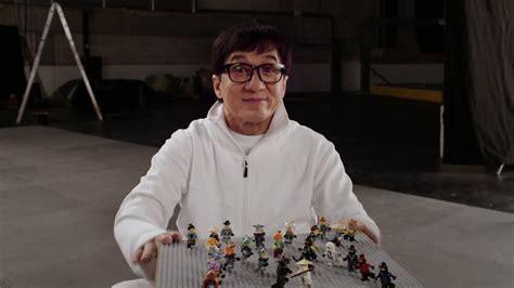 film ninja terbaru 2017 simak promo terbaru lego ninjago movie bersama jackie chan