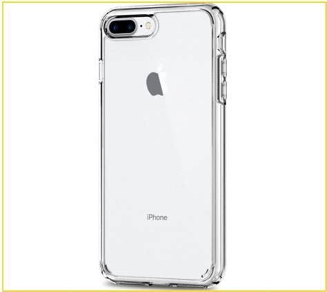 best clear iphone 8 plus list in 2019 transparent protective anti drop