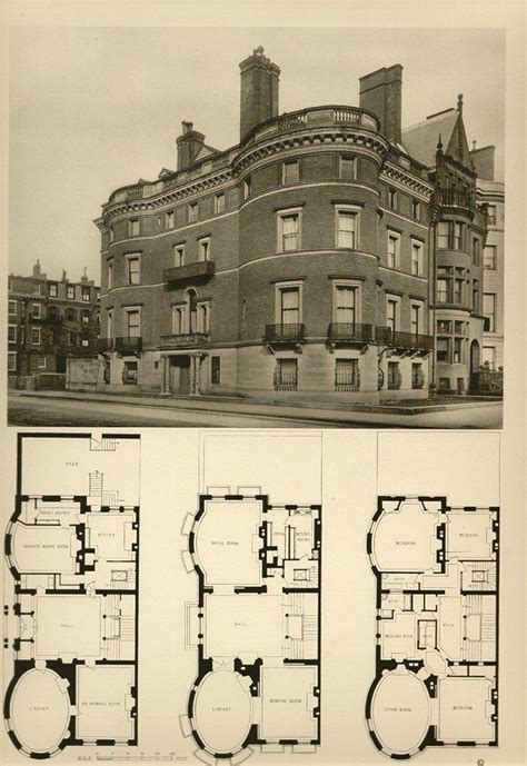 rosecliff floor plan 905 best historic floor plans images on