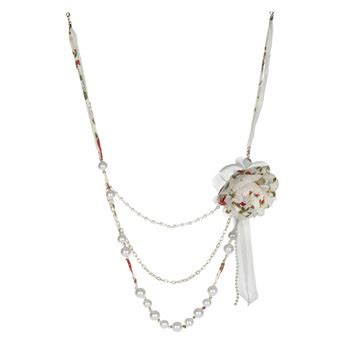 Dorothy Perkins Acid Cluster Necklace by Jewellery Dorothy Perkins Corsage A