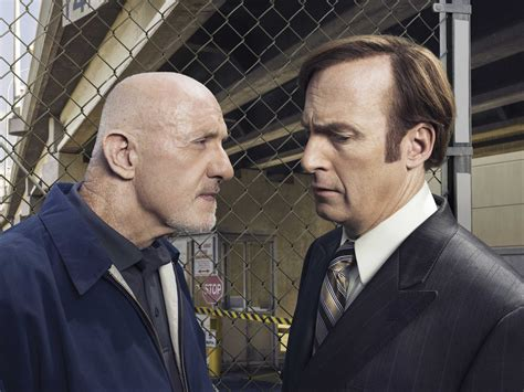 breaking bad better call saul better call saul review business insider
