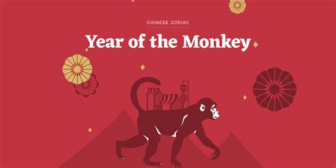 new year 2018 year of the monkey year of the monkey fortune and personality
