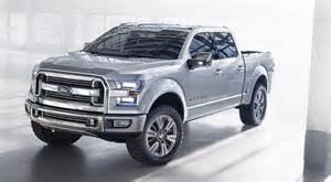 2018 ford atlas truck review release date price 2017