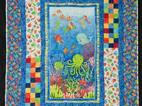 Nemo Quilt by Finding Nemo Quilt Marvelous Made With Care Amish