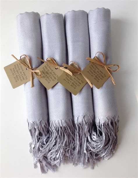 how to gift wrap a scarf 10 fabulous gift ideas for bridesmaids weddingsonline ae