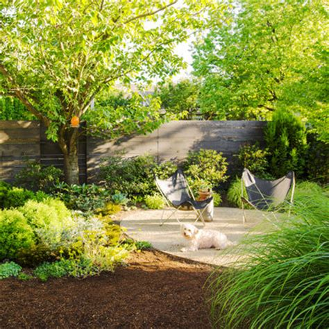 Backyard For Dogs Landscaping Ideas Backyard Ideas For Dogs Sunset