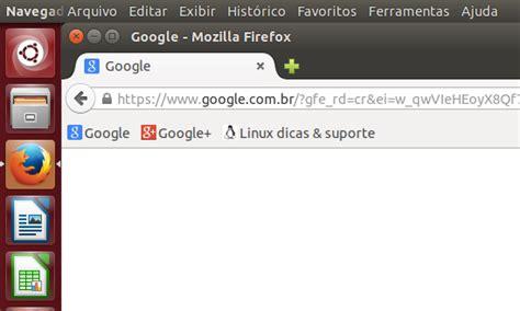 remover barra superior linux dicas e suporte remover o global menu do ubuntu