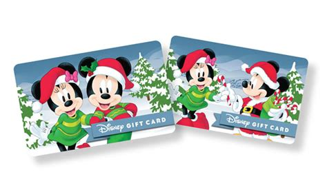 Activate Disney Gift Card - get a taste for the holidays with new disney trading pins with the purchase of holiday
