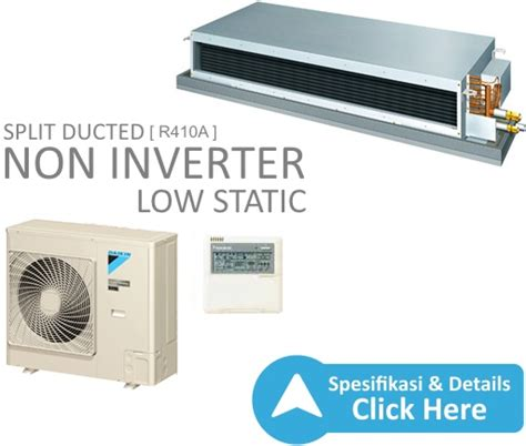 Ac Lg Indonesia ac split ducted non inverter r410a low static 1pk wr