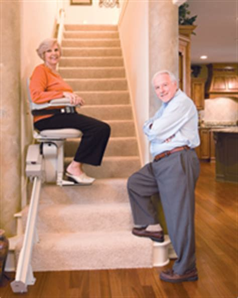 used chair lifts for seniors how to increase mobility for the elderly at home