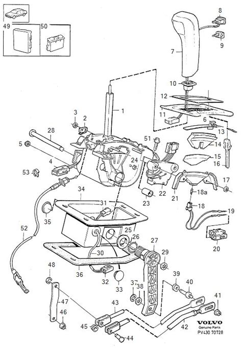 how make cars 1993 volvo 940 transmission control service manual how to install 1995 volvo 940 shift cable 1995 volvo 940 power brake booster
