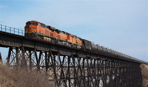 burlington northern santa fe bnsf railway employees claim a culture of intimidation