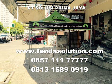Tenda Lipat Untuk Mobil harga tenda lipat harga tenda murah tendasolution