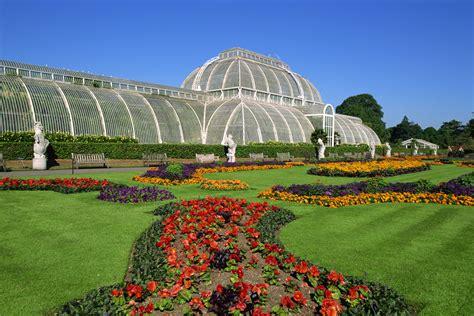 Kew Botanical Gardens Best Picnic Spots In Average Janes